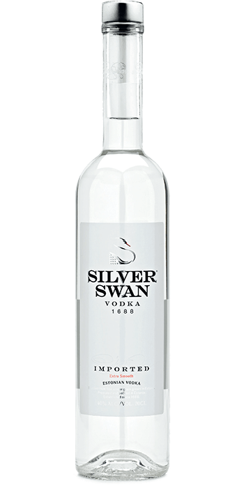 SILVER SWAN 1688