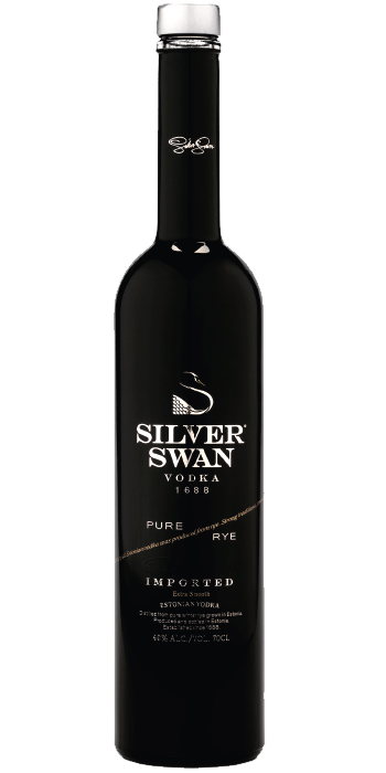 SILVER SWAN PURE RYE