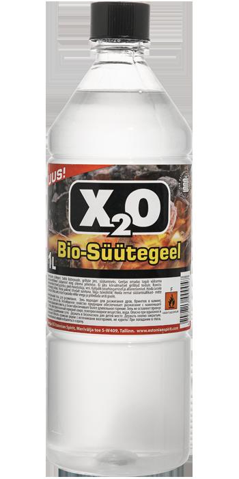 X2O süütegeel