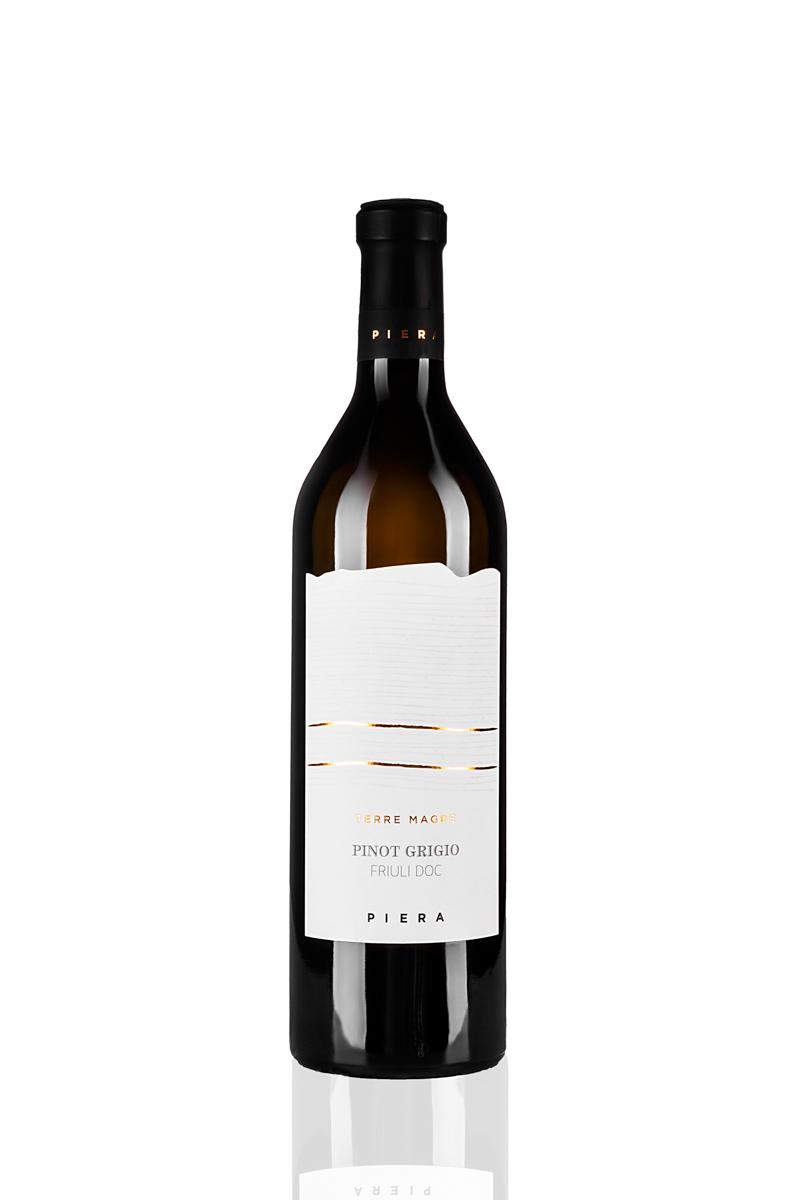 Terre Magre Pinot Grigio Friuli Doc