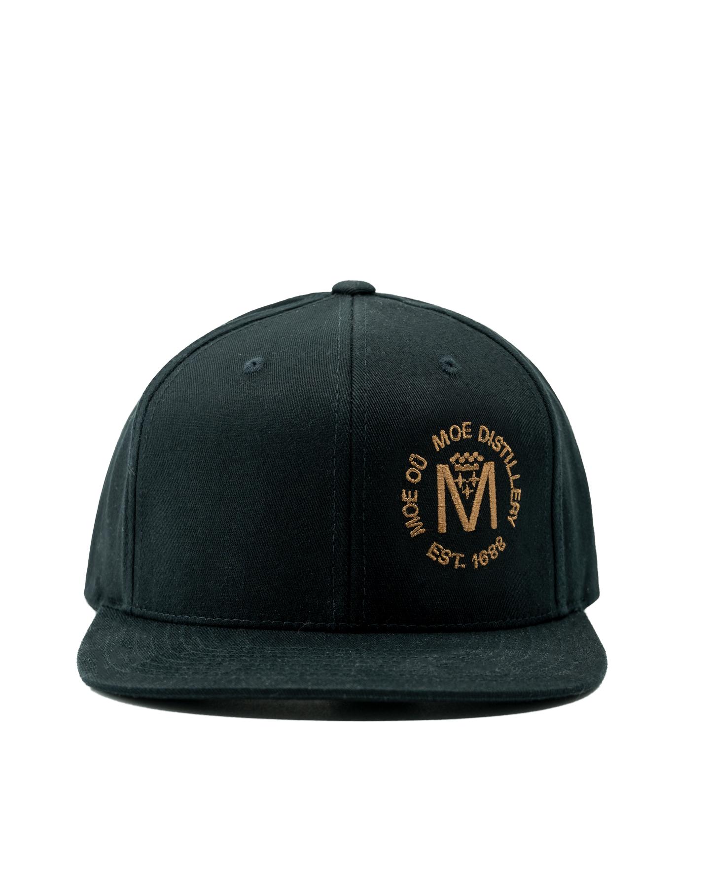 Nokamüts Moe logoga